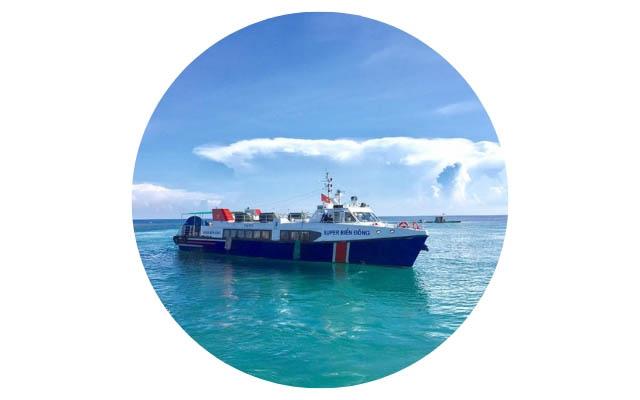 Super Biển Đông