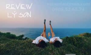Review Lý Sơn