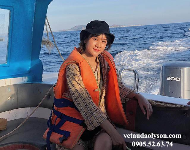 Biển Đảo bao la