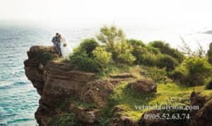 Vẻ đẹp thiên nhiên Đảo Lý Sơn